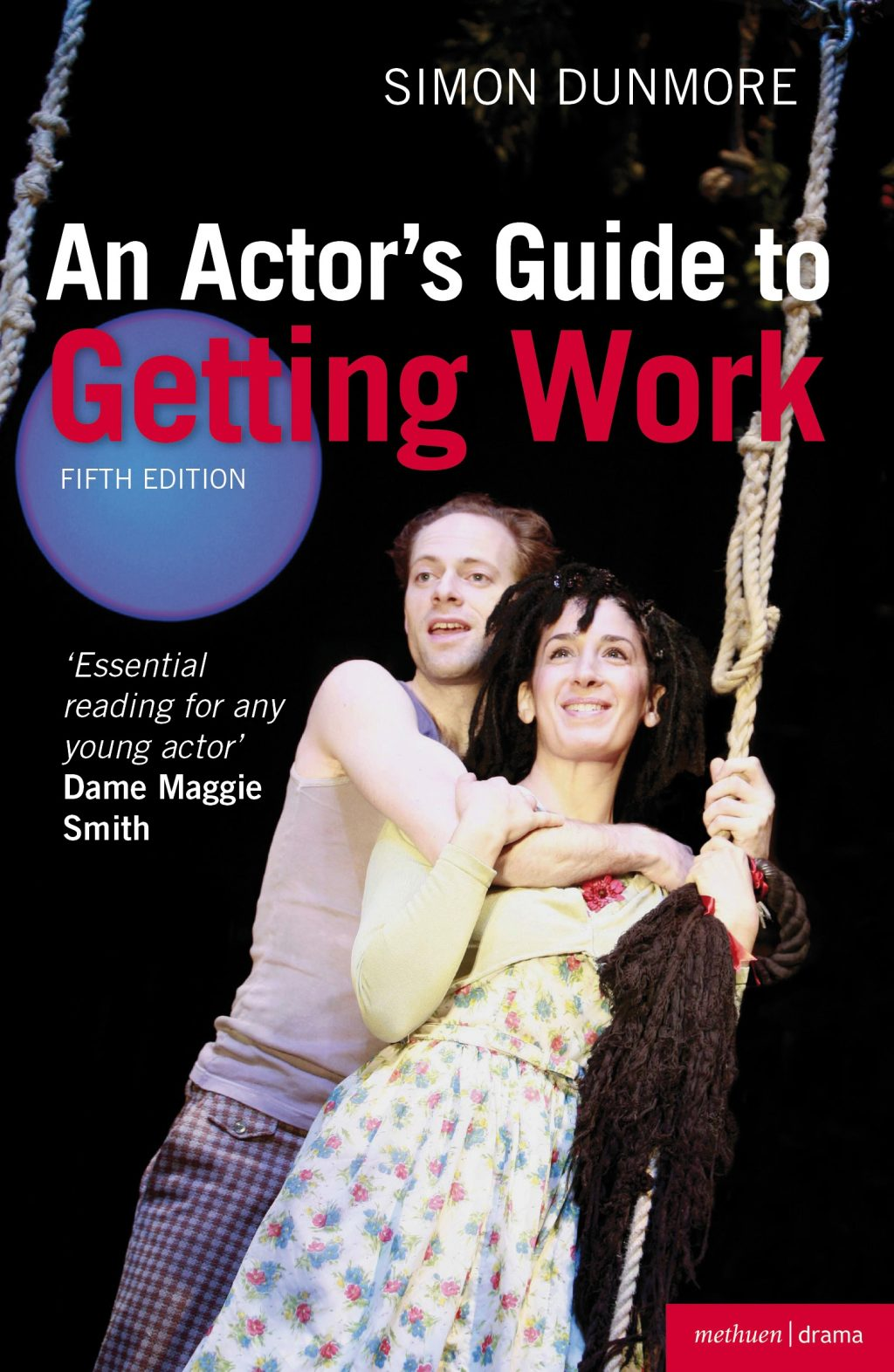 1 – Actors guide to getting work