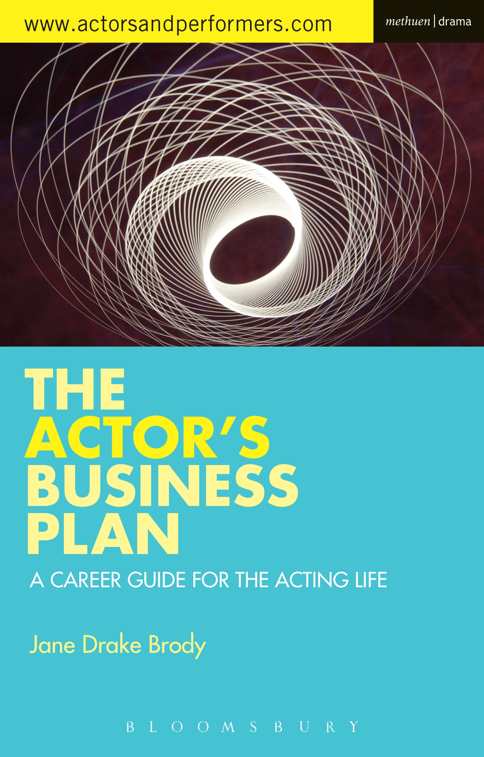 5 – Actors business plan