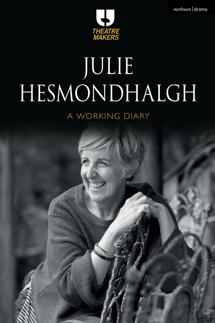 Julie Hesmondhalgh Working Diary